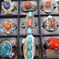 Minéraux à Perpignan et bijoux chez Anaconda Perpignan en centre-ville.