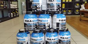 Multi Sports Nutrition vend de nouvelles protéines en boutique au Mas Guérido Cabestany.