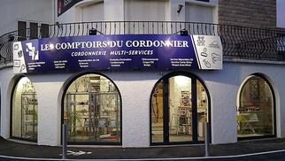Découvrez la nouvelle cordonnerie multi-services à Elne !