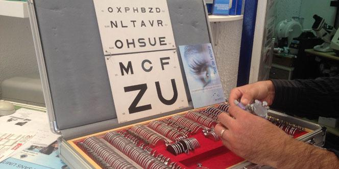 Opticadom 66 Opticien à domicile Perpignan se déplace chez vous ou à votre bureau pour améliorer votre vision et mieux suivre la Coupe de monde de Foot !