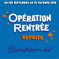 Opticadom 66 Perpignan annonce ses opérations de Rentrée