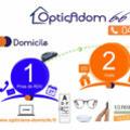 Opticien à domicile Perpignan Opticadom 66 vous propose de se rendre à votre domicile ou à votre bureau sur Perpignan et sa région.