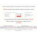 Optique Saint Martin Perpignan affiche son excellent taux de Satisfaction Client de 100%