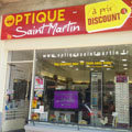 Optique Saint Martin Perpignan l'opticien à prix discount fait peau neuve et propose de nouveaux aménagements dans sa boutique.(® networld-david gontier)