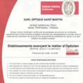 Optique Saint Martin Perpignan présente ses certifications Qualité : label VeriSelect et Expertise enfant.