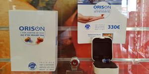 Optique Saint Martin Perpignan vend des aides auditives pour améliorer le confort d'audition.