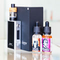 Oxygène Le Soler dédié aux cigarettes électroniques ouvrira tous les lundis dès le 22 août.(® networld- aGuje)