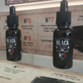 Oxygène Le Soler propose les e-liquides Black Arom de Liquid'arom (® networld-david gontier)