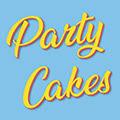 Party Cakes 66 vend des articles de Fêtes pour décorer vos tables vos gâteaux et des cotillons.