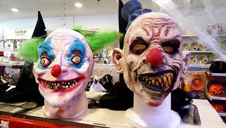 Trouvez le déguisement Halloween à Perpignan chez Party Cakes 66. Party Cakes vend des articles de fêtes et des déguisements Halloween pour enfants et adultes à Claira.