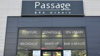 Passage Bleu Perpignan Institut de Beauté présente sa gamme de soins pour votre mise en beauté ou à offrir.