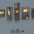 Poêle Deville Perpignan chez Invicta Shop 66 Collection 2017