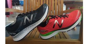 Rando Running Perpignan vend les nouveaux baskets Running New Balance en magasin de la collection 2017-2018.