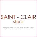 Saint Clair Store Elne propose de nouvelles marques de vêtements pour hommes et femmes