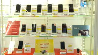 Achetez des smartphones moins cher à Perpignan en trouvant des Smartphones d'occasion chez Easy Cash Cabestany.