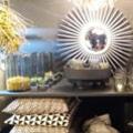 Titelles Thuir vend aussi des objets déco de créateurs en boutique. (® networld-D.gontier)