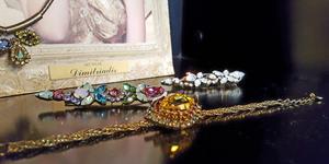 Titelles Thuir vend de beaux bijoux pour compléter vos tenues ou pour offrir.