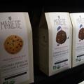 Titelles Thuir vend les produits bio Marlette en boutique