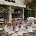 Torrons Vicens Perpignan en panoramique : tourons artisanaux et chocolats en centre-ville.(® networld-D.Gontier)