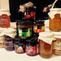 Torrons Vicens Perpignan propose des confitures, des pâtes à tartiner et des miels pour vos crêpes (® torrons vicens)