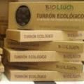 Torrons Vicens Perpignan vend des tourons bio et des tablettes de chocolats bio en boutique en centre-ville. (® networld-Gontier)