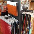 Votre tapis Kleen Tex à Perpignan chez Casa Mathé votre magasin dédié à l'art de la table et à la déco à Latour Bas Elne.(® casa mathé)