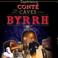 Participez à une Visite Caves Byrrh dans le cadre de visites contées en juillet et août les lundis et mercredis à 16h15.