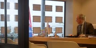 Carnet d'adresses Cabestany Agence immobilière dédiée aux biens de standing est gérée par Stephan Espilondo.(® SAAM-S.Delchambre)