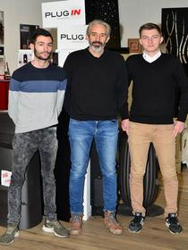 Invicta Shop 66 Perpignan spécialiste des cheminées, poêles et inserts au Mas Guérido Cabestany est géré par Jean-Luc Bardin-Codine.(® SAAM-s.Delchambre)