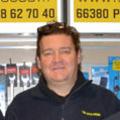 Sud Auto Pièces Perpignan magasin de pièces auto neuves et d'occasion et de pneus à prix discount dirigé par Philippe Lacroix (® NetWorld-Stéphane Delchambre)