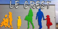 Espace Le Crest Claira : magasins, commerces et bureaux d'affaires aux portes de Perpignan (® site lecrest.com)
