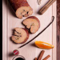Les Caves Byrrh de Thuir présentent la recette du Foie Gras Catalan mariné au Byrrh créée par David Vincent du restaurant Le Patio Catalan (® Caves Byrrh - David Vincent)