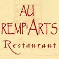 Logo du restaurant Au Remp'Arts qui propose une cuisine mediterraneenne dans la ville d'Elne