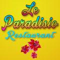 Logo du Paradisio Perpignan restaurant créole