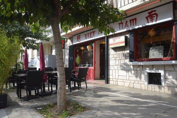 Le viet nam perpignan restaurant asiatique perpignan - Centre de table restaurant ...