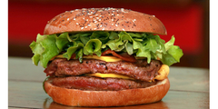 Burgers Perpignan ou hamburgers (® networld-fabrice chort)