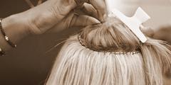 Extensions de cheveux Perpignan (® networld-fabrice Chort)