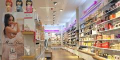 Parfumerie Perpignan (® networld-stéphane Delchambre)