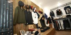 Vêtements Homme et articles de mode masculine Perpignan (® networld-Fabrice Chort)