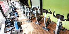 Salle Remise en forme Perpignan avec cardio, musculation, cours collectifs, coach (® saam-fabrice Chort)