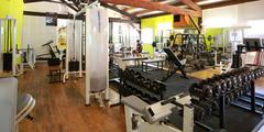 Sport Perpignan avec des salles de sport, des clubs de sport et des boutiques spécialisées dans le sport (® networld-fabrice Chort)