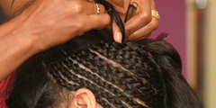 Tresses africaines perpignan (® networld-fabrice Chort)